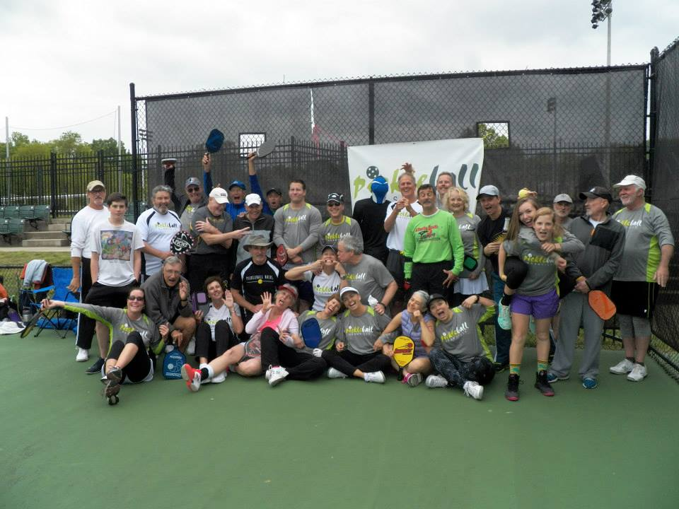 Pickleball Nashville Club of the Month